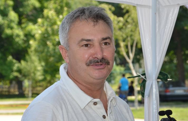 Кметът на Монтана Златко Живков изгледа на живо срещата между
