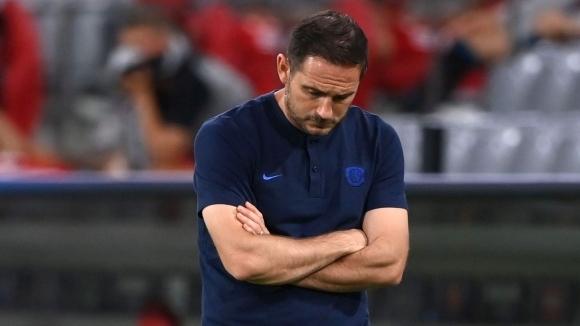 Челси допусна втора тежка загуба от Байерн (Мюнхен) в 1/8-финала
