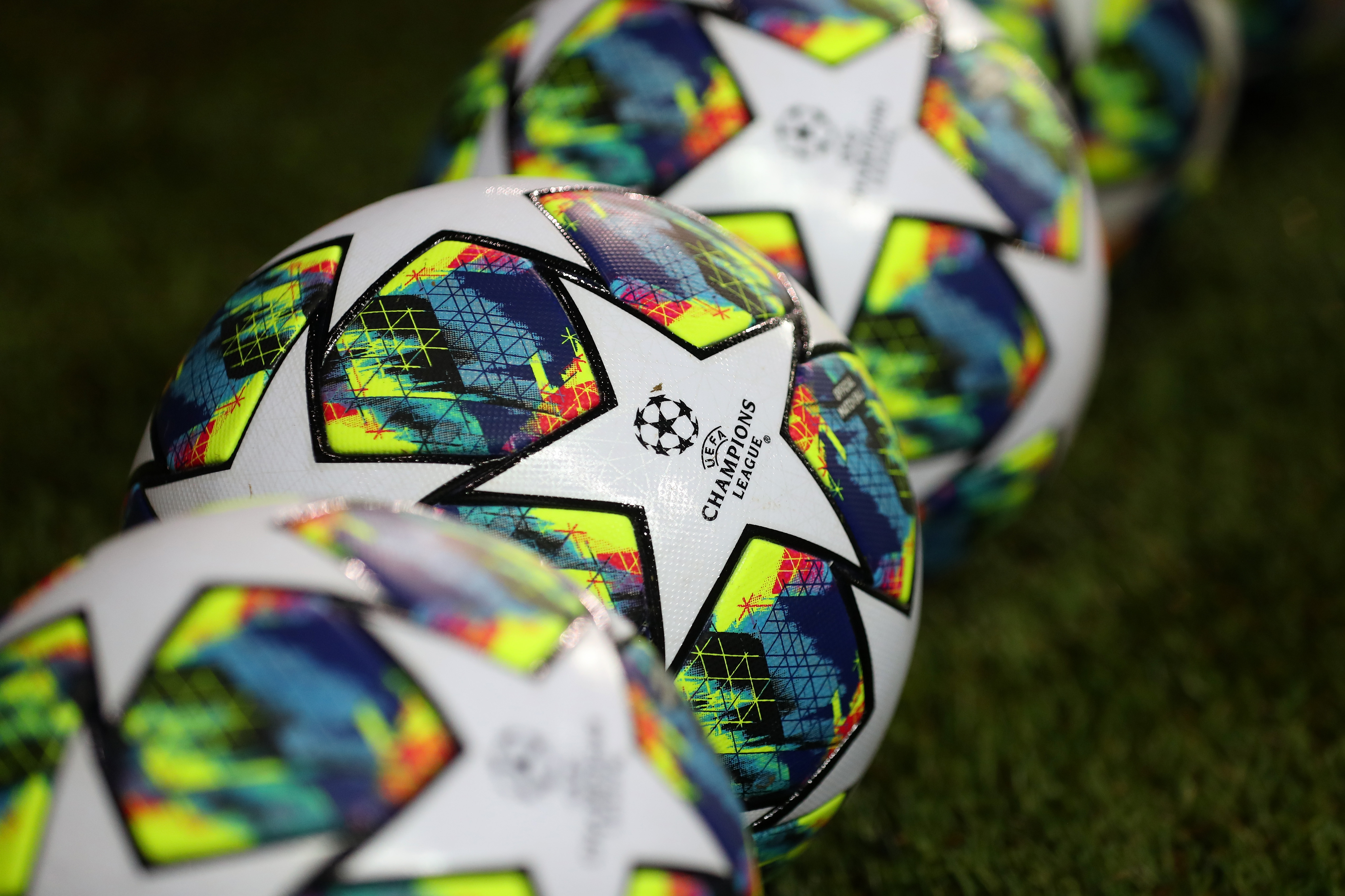 Жребий за първия квалификационен кръг в Шампионската лига по футбол