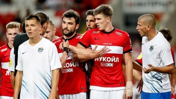 Новият сезон в Русия започна с разочарование за феновете на