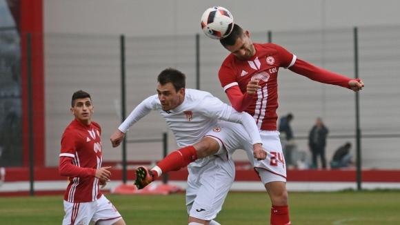 Ръководството на ЦСКА 1948 е напът да финализира трансферна сделка,