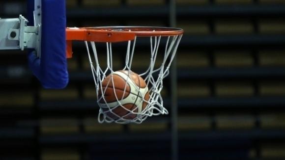 В Пловдив започнаха финалите на първенството по баскетбол за момчета