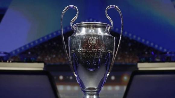 Изминалите и предстоящите сблъсъци в Шампионската лига са в основата