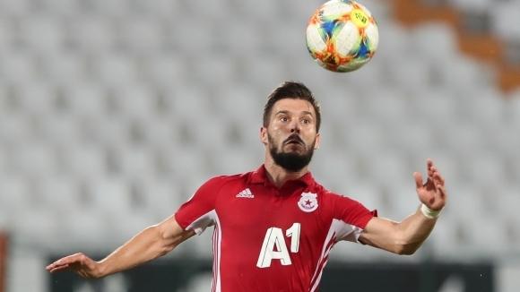 ЦСКА-София ще срещнe малтийския Сиренс в първия предварителен кръг на