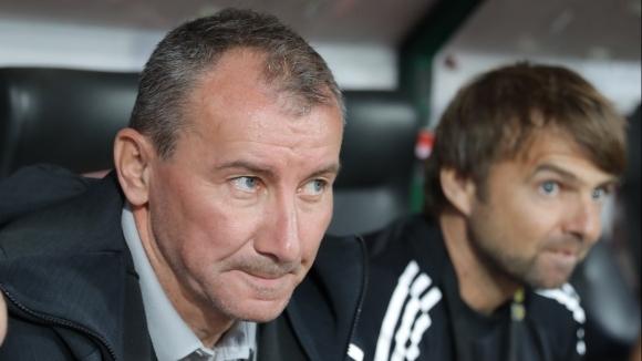 Наставникът на ЦСКА-София Стамен Белчев нарече жребия за първия предварителен