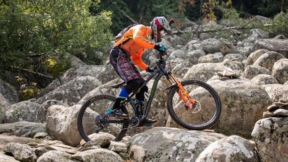 """С """"домашното ендуро"""" състезание бе даден официален старт на Българските"""