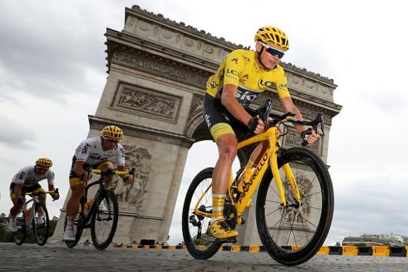 Колоездачната обиколка на Франция през 2021 година ще стартира от