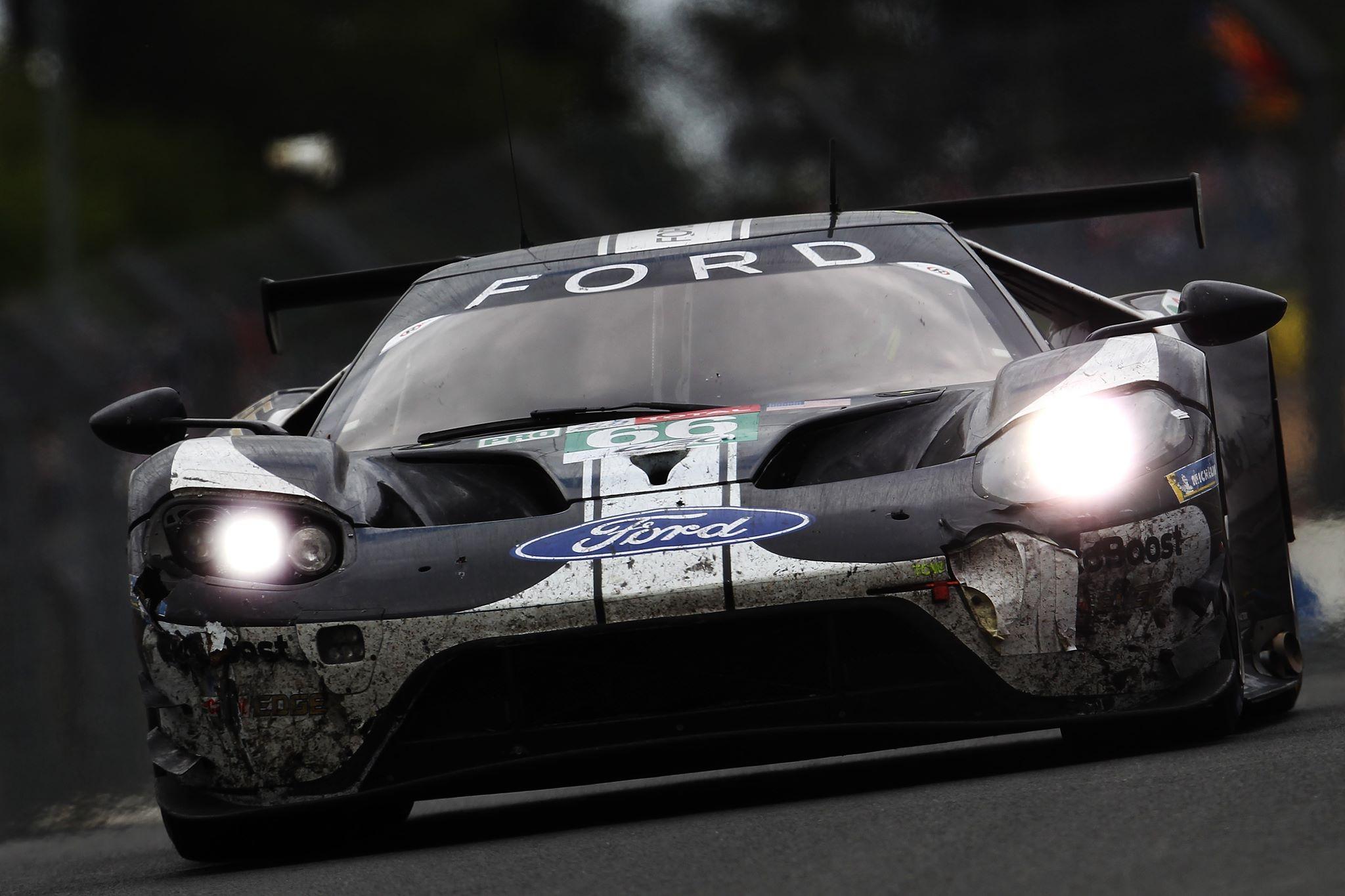 Отложеното по-рано през годината легендарно автомобилно състезание
