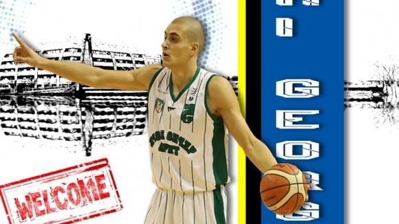 Рилски спортист привлече още едно българско име в състава си.
