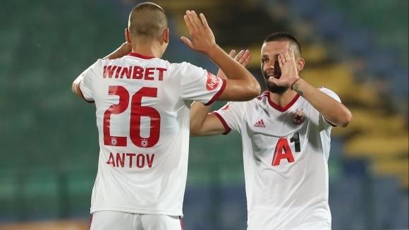УЕФА публикува часовете за мачовете на ЦСКА-София и Славия в