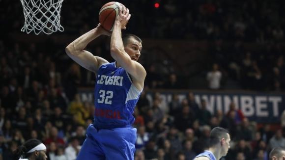 Левски Лукойл обяви оставането на още един играч. Екипът на