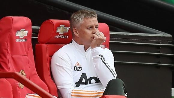 Мениджърът на Манчестър Юнайтед Оле Гунар Солскяер заяви, че класирането