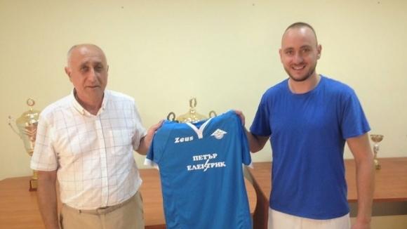 Спортист (Своге) привлече двама нови футболисти, които миналата година играха
