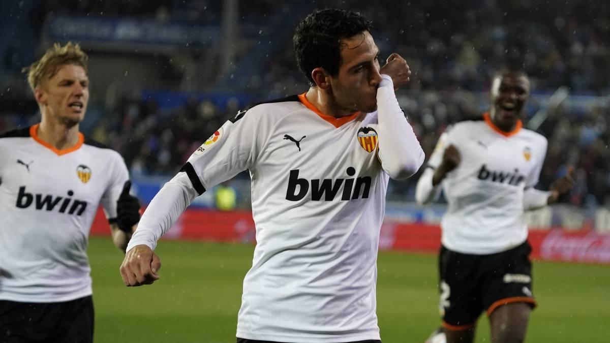 Новото попълнение на Виляреал Дани Парехо сподели с болка своите