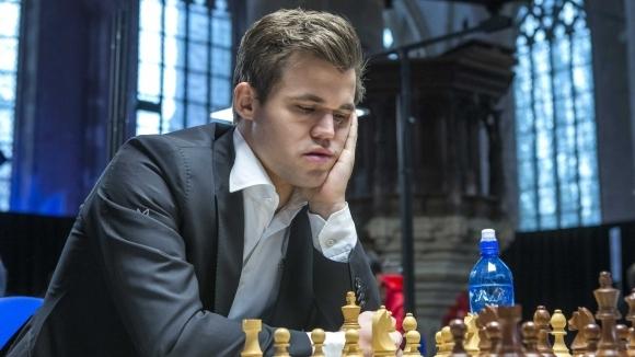 Норвежецът Магнус Карлсен и американецът Хикару Накамура ще спорят за