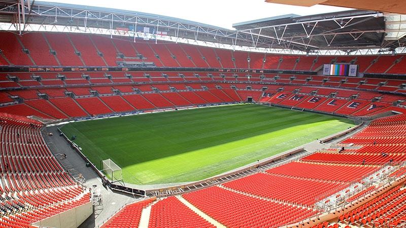 Футболната асоциация на Англия обяви, че мачовете за трофея