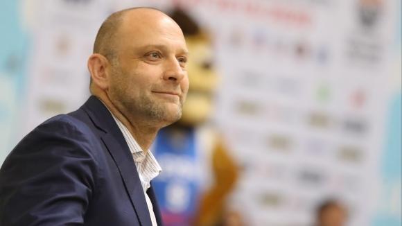 Баскетболните Левски Лукойл и Берое са отказали участие в турнира