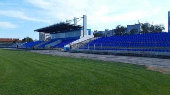 След близо 6 години мъжкият отбор по футбол на Спартак