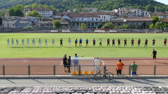 Локомотив (Дряново) стартира сезона в Северозападна Трета лига с победа