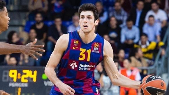 Барселона официално поднови договора на един от най-големите си таланти