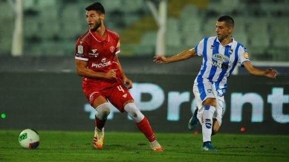 Пескара запази мястото си в Серия
