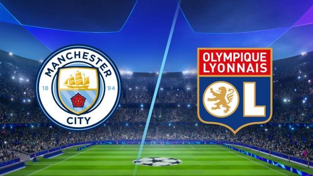 Манчестър Сити и Лион ще излъчат последния полуфиналист в тазгодишното
