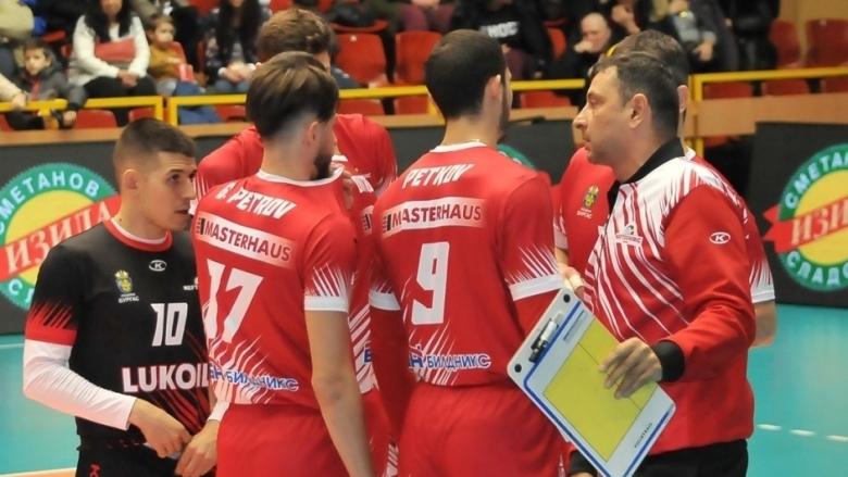 Европейската конфедерация по волейбол (CEV) обяви нов формат на Шампионската