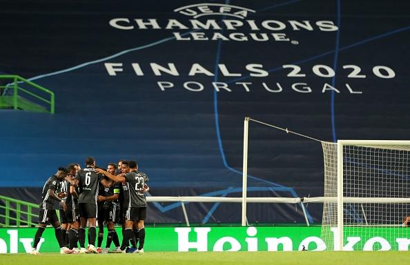 След изиграването на последния четвъртфинал в Шампионската лига и сензационната