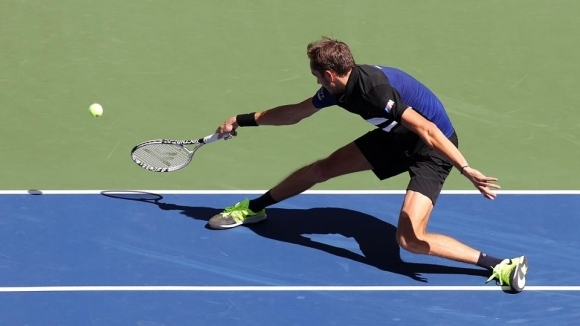 Двама руски тенисисти се класираха за четвъртия кръг в мъжката