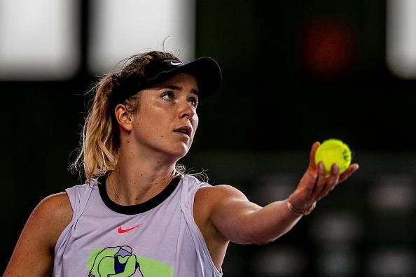 Украинката Елина Свитолина направи прогноза за женския финал на US