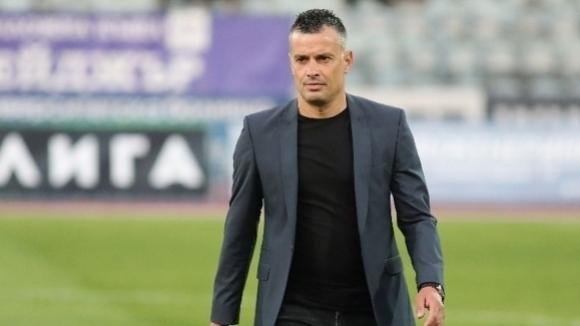 Бившият треньор на Дунав Людмил Киров ще пътува до Германия,