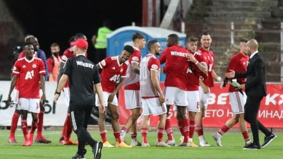 Отборът на ЦСКА-София ще се изправи срещу победителя от двубоя