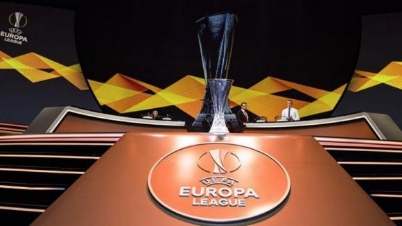Днес от УЕФА изтеглиха жребия за плейофния кръг на Лига