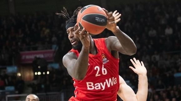 Френският баскетболен клуб Монако привлече центъра Матиас Лесор със сделка