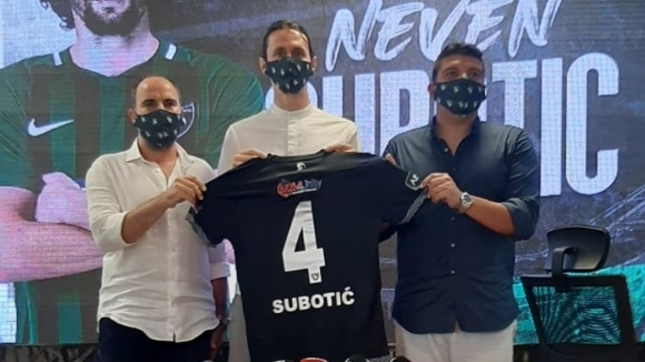 Сръбският национал и бивш играч на Борусия (Дортмунд) Невен Суботич