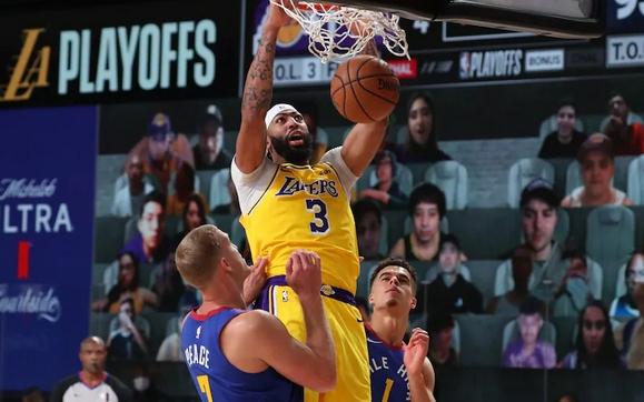 Лос Анджелис Лейкърс победи Денвър Нъгетс със 126:114 в първия
