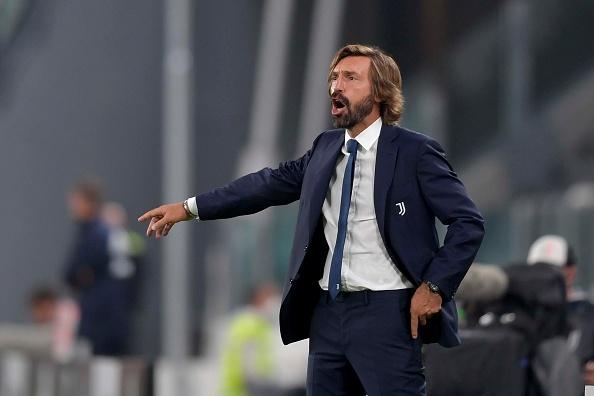 Кариерата на Андреа Пирло като треньор на Ювентус започна с