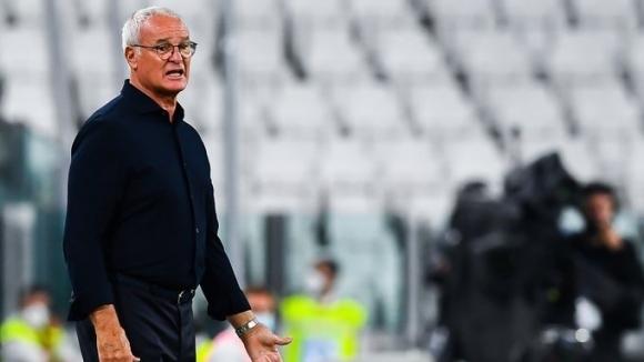 Старши треньорът на Сампдория Клаудио Раниери беше изключително ядосан от