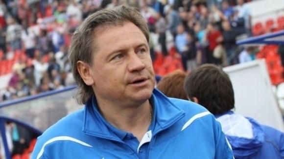 Старши треньорът на Навбахор (Узбекистан) Андрей Канчелскис беше изписан от