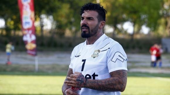 Бившият национал Благой Георгиев сподели мнението си за родния футбол