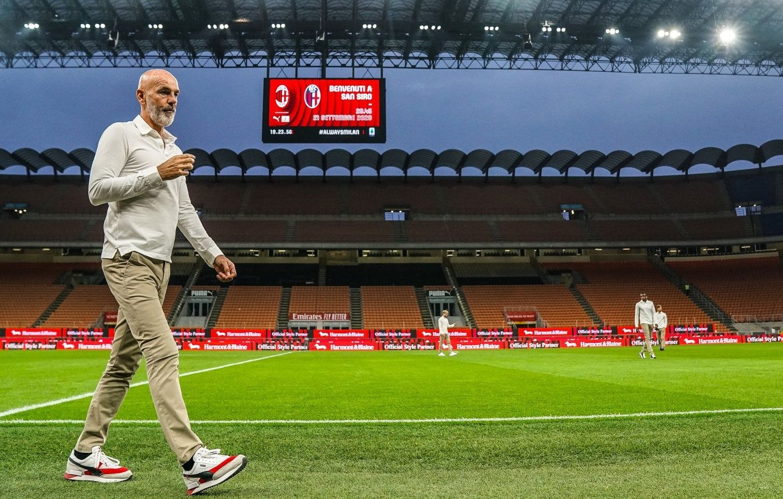 Старши треньорът на остана доволен от победата над (2:0) на
