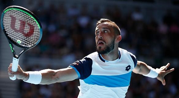 Босненският тенисист Дамир Джумхур предприема съдебни действия срещу организаторите на