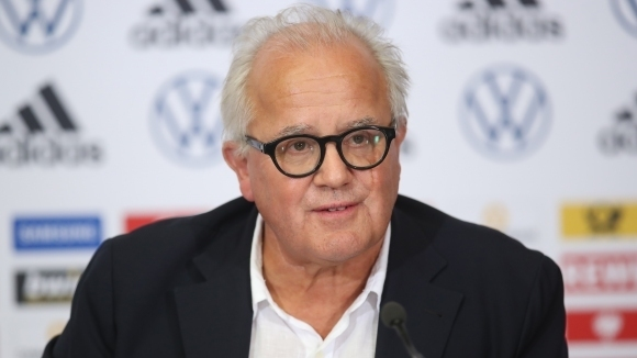 Германската футболна федерация очаква ново разкритие за аферата около Мондиал