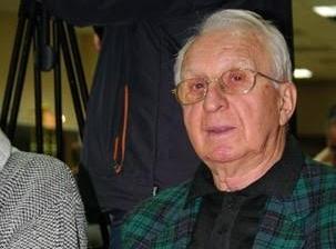 На 88 години ни напусна Димитър Петров (Мито) - многократен