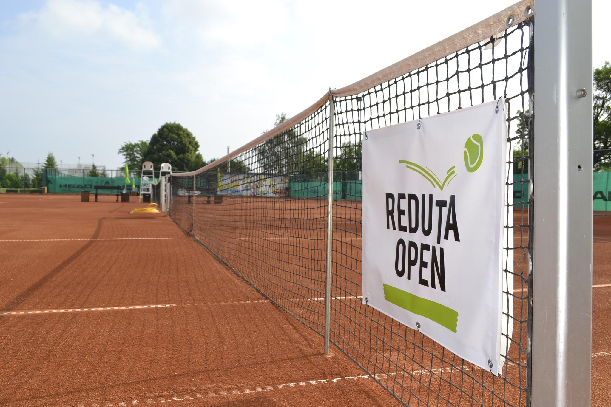 """Вечерният тенис турнир """"Редута Оупън"""" започна на 22 септември със"""