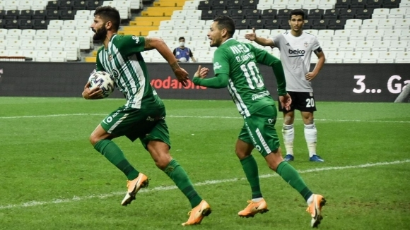 Португалският Рио Аве поднесе една от изненадите в третия квалификационен