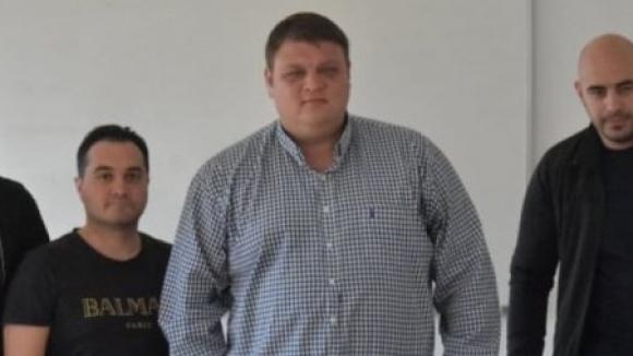 Председателят на Сдружение Ботев Радослав Кошински отвърна на обвиненията срещу