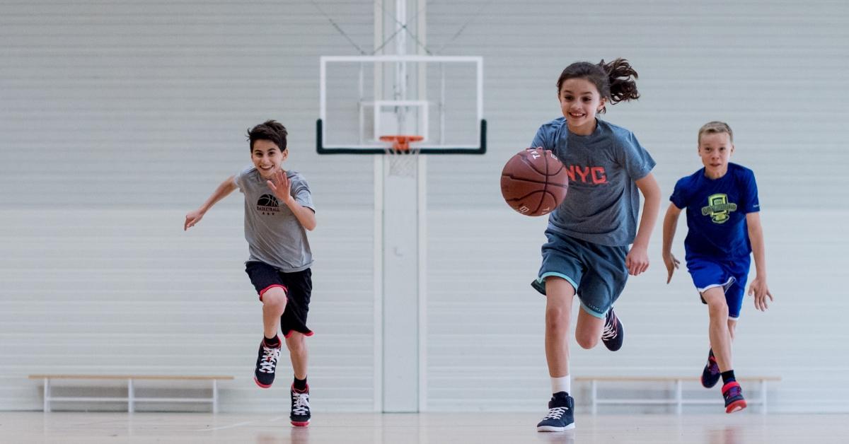 Силистра ще домакинства баскетфест за деца до 10 години в