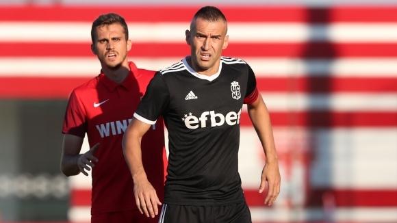 Голмайстор №2 за всички времена в българския футболен елит -