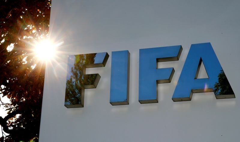 Световната федерация по футбол (ФИФА) спря всички отбори от Тринидад